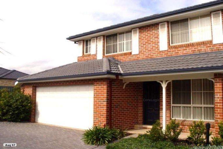 8/37 Rosewood Avenue, Prestons NSW 2170, Image 0