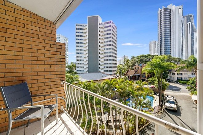 Picture of 45 Watson Esplanade, SURFERS PARADISE QLD 4217
