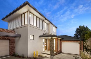 Picture of 2/16 Furneaux Grove, Bulleen VIC 3105