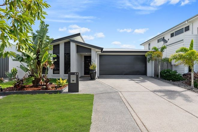 Picture of 44 Cavalry Way, SIPPY DOWNS QLD 4556