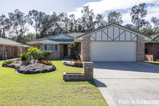 Picture of 13 Orion Drive, YAMBA NSW 2464