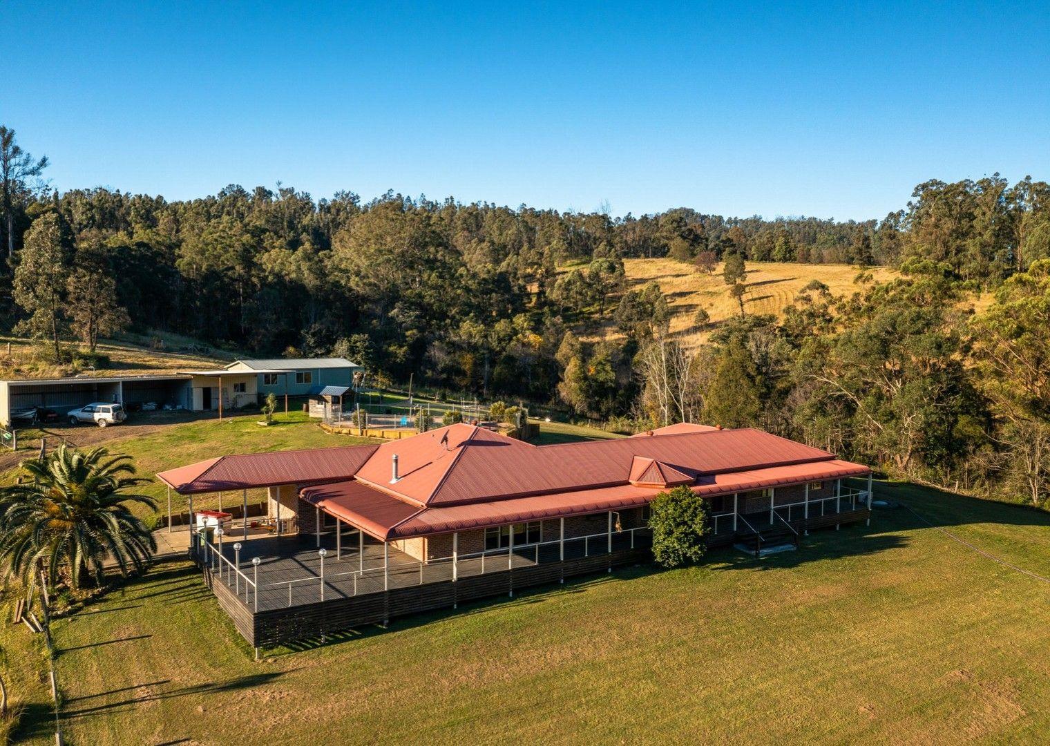 770 Mooral Creek Road, Strathcedar NSW 2429, Image 0