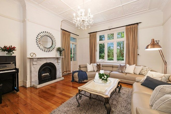 Picture of 20 King Edward St, ROSEVILLE NSW 2069