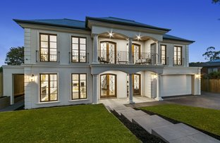 Picture of 12 The Ridge, Glen Waverley VIC 3150