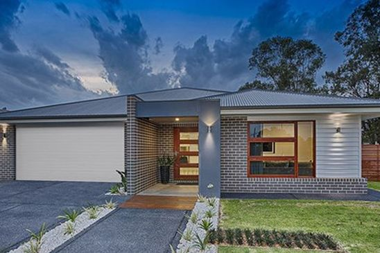 Picture of Lot 1601 Windsail La, VINCENTIA NSW 2540