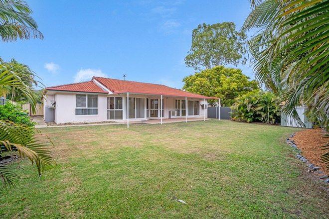 Picture of 3 Bendigo Crescent, TALLAI QLD 4213