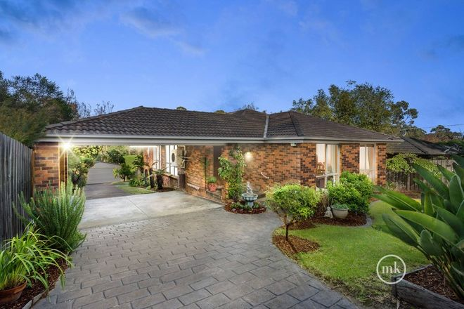 Picture of 20 Raglan Road, RESEARCH VIC 3095