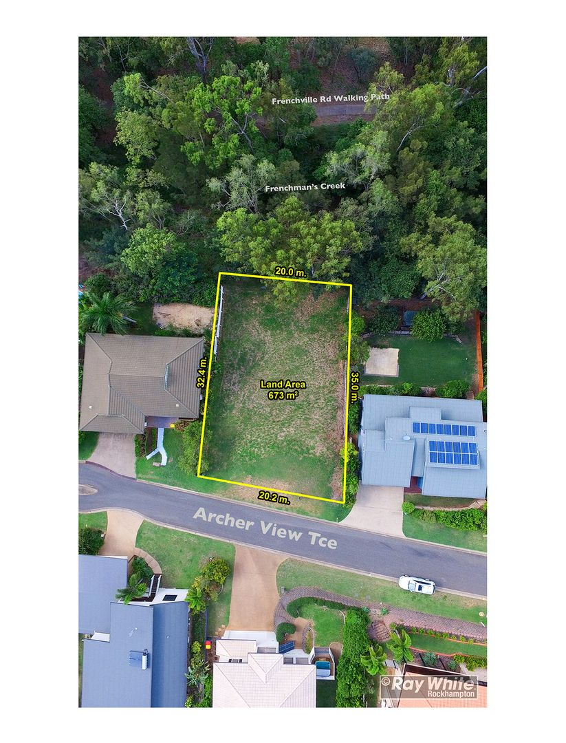 19 Archer View Terrace, Frenchville QLD 4701, Image 0