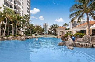 Picture of 1088/23 Ferny Avenue, Surfers Paradise QLD 4217