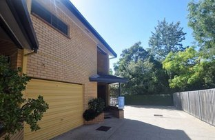 Picture of 5/156 Clarence Road, Indooroopilly QLD 4068