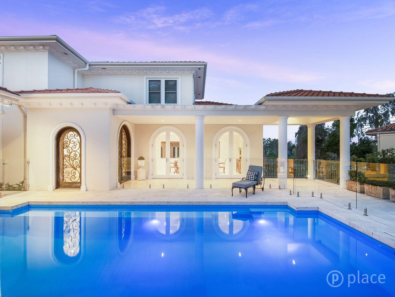 121 King Arthur Terrace, Tennyson QLD 4105 - House For ...