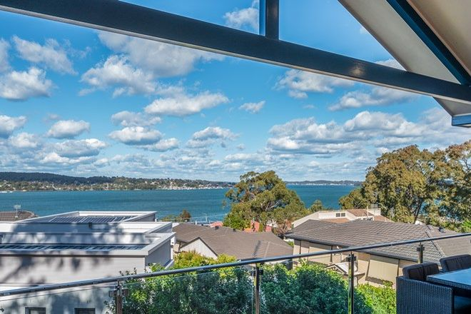 Picture of 21a Berkeley Street, SPEERS POINT NSW 2284