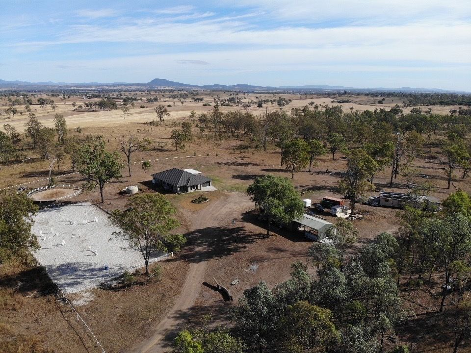 444 MILBONG RD, Anthony QLD 4310, Image 2