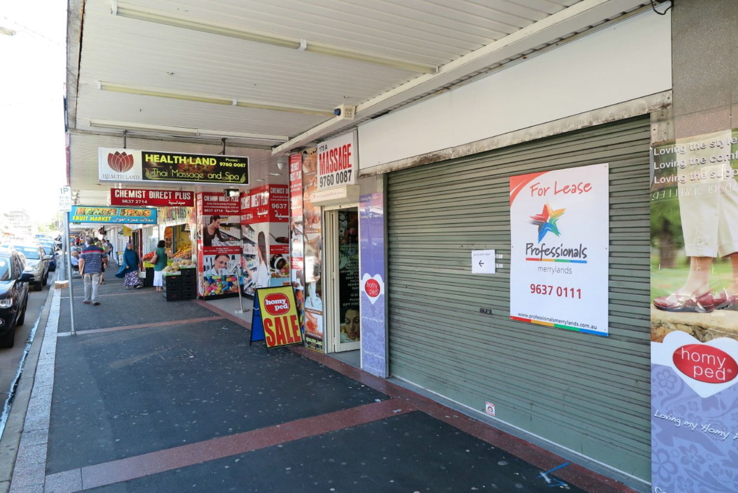 175 Merrylands Road, Merrylands NSW 2160, Image 1