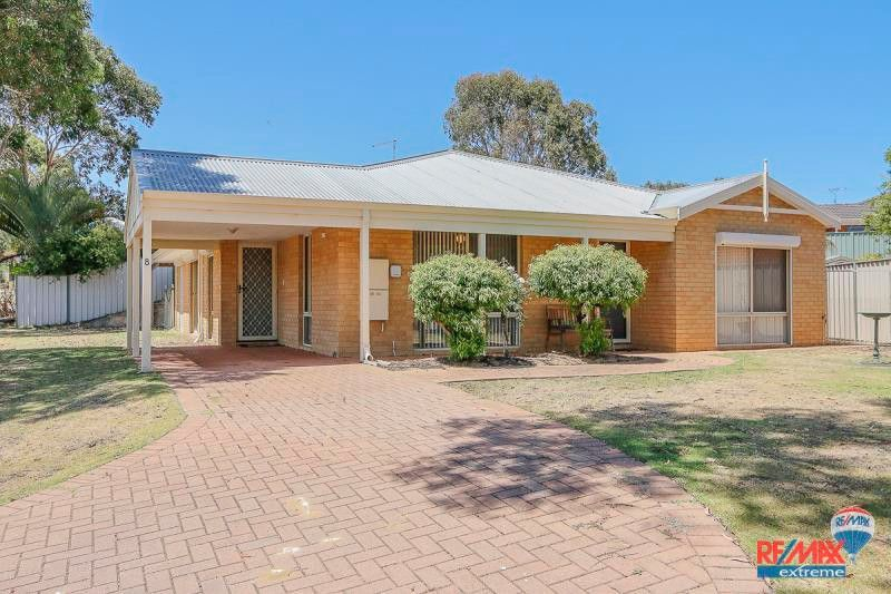 8 Eastleigh Loop, Currambine WA 6028, Image 0