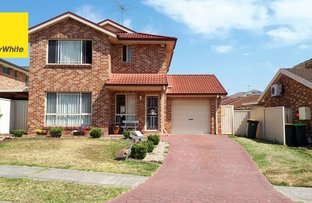 Picture of 22B Crocodile Drive, Green Valley NSW 2168