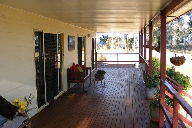 Picture of 946 Mondure Wheatlands Road, MONDURE QLD 4611