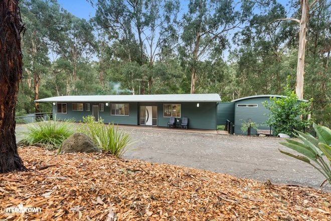 Picture of 87 Wiseman Road, SILVAN VIC 3795