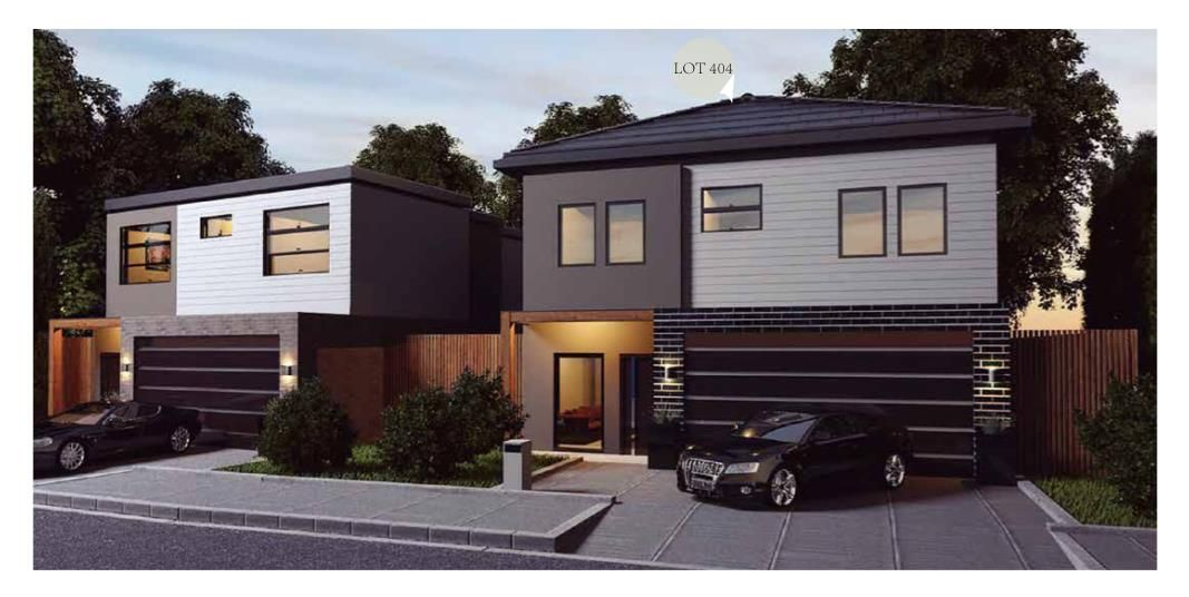 Lot 404/74 Burns Rd, Kellyville NSW 2155, Image 0
