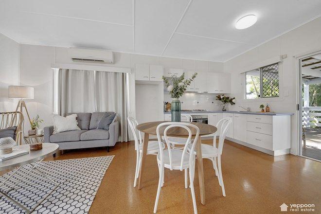 Picture of 163 Matthew Flinders Drive, LAMMERMOOR QLD 4703