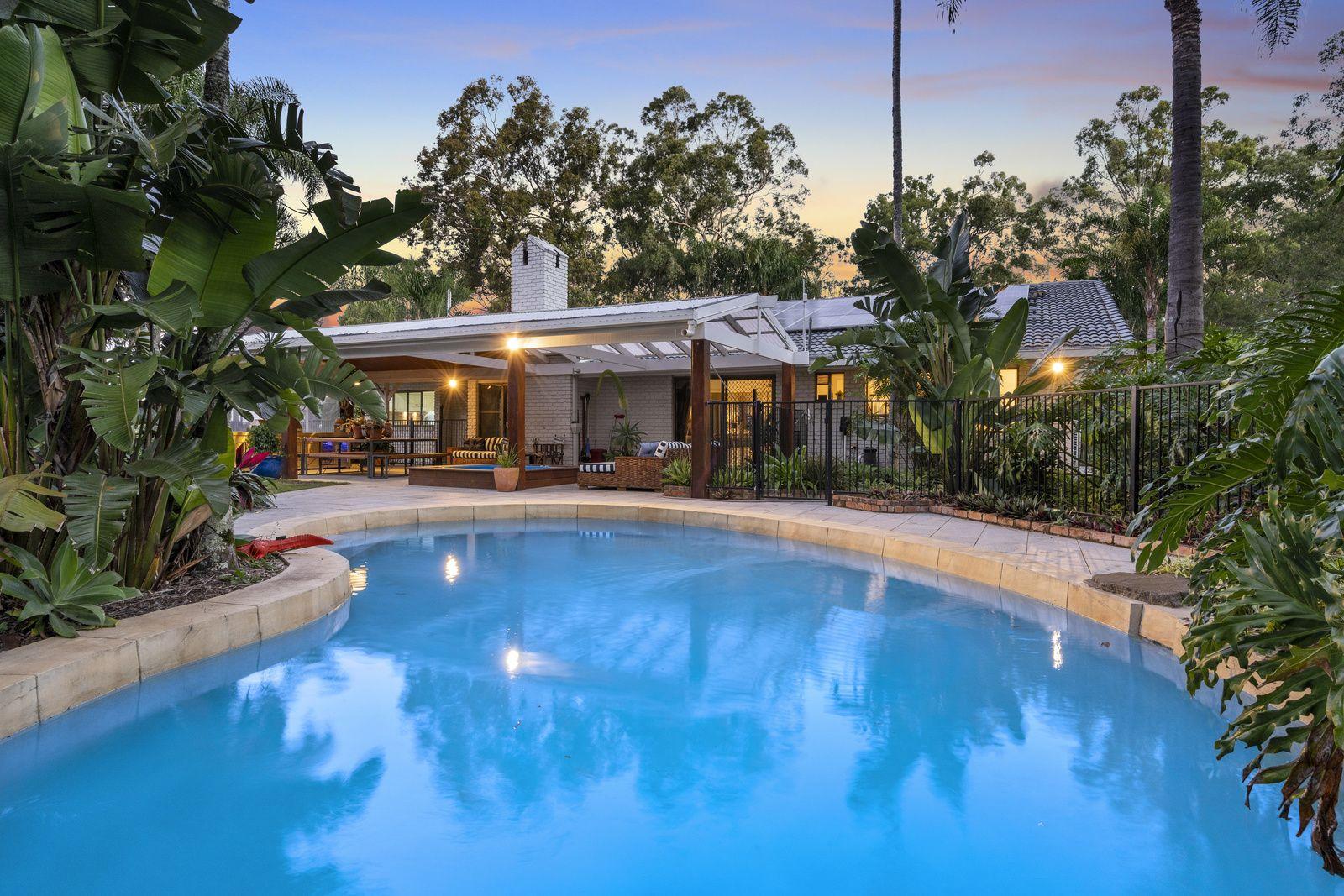 168 Brygon Creek Drive, Upper Coomera QLD 4209, Image 2