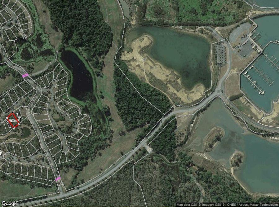 LOT 25 BANGURA CREEK ESTATE LAGUNA QUAYS, Midge Point QLD 4799, Image 2