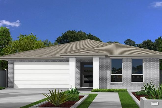 Picture of Lot 208 Loretto Way, HAMLYN TERRACE NSW 2259