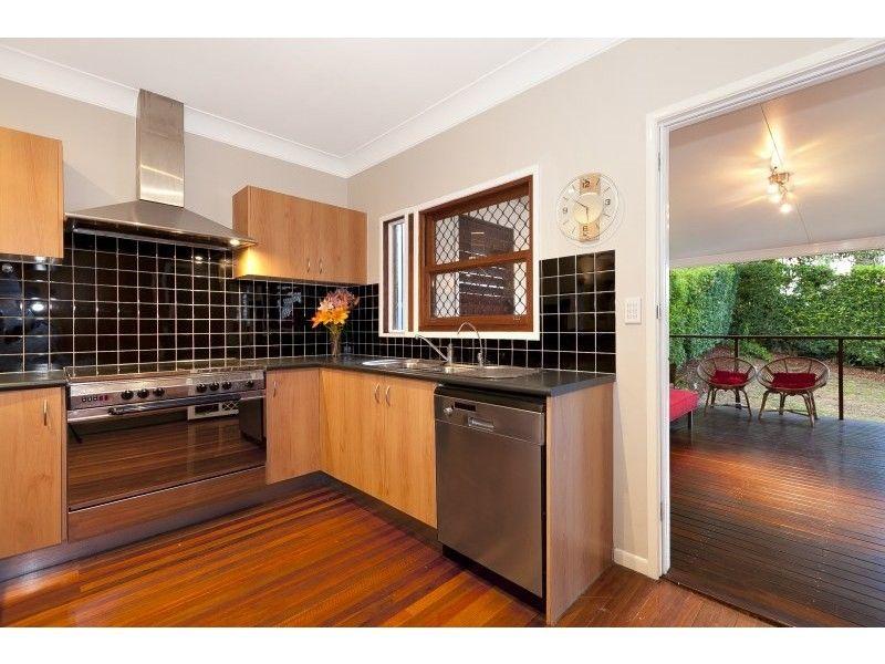 7 Effie Street, Bardon QLD 4065, Image 1