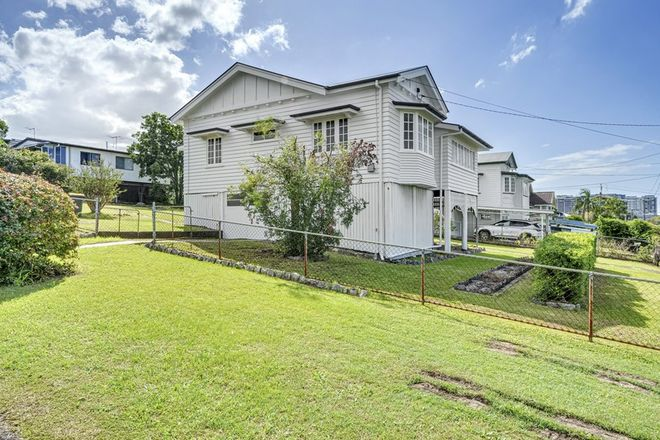 Picture of 86 Bolan Street, BULIMBA QLD 4171