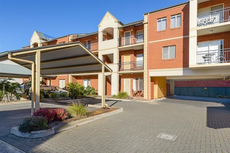 1/55 Melbourne Street, North Adelaide SA 5006, Image 0
