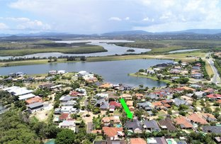Picture of 38 Tranquility Circuit, Helensvale QLD 4212