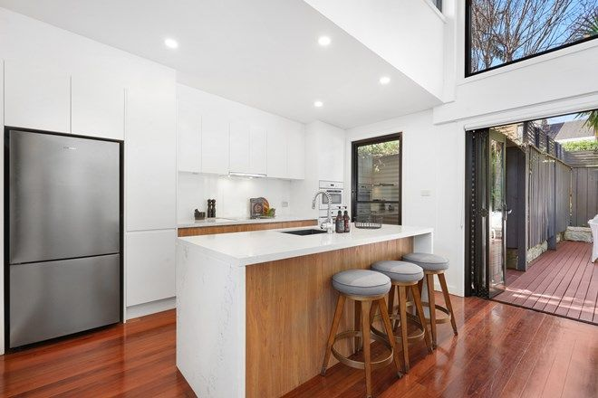 Picture of 1 Derbyshire Road, LILYFIELD NSW 2040