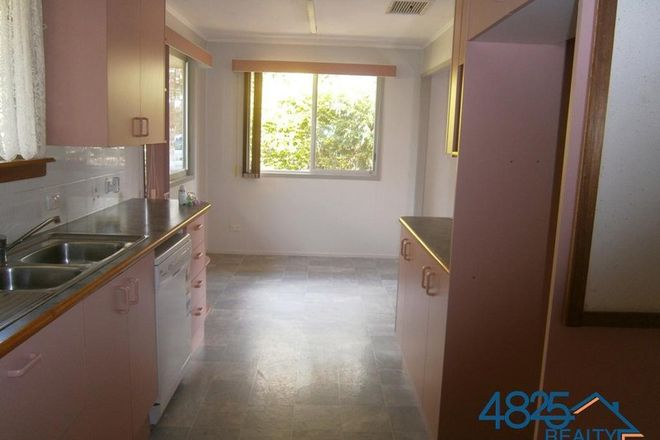 Picture of 14 Joyce Street, MOUNT ISA QLD 4825