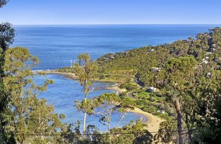 Picture of 61 Karingal  Drive, Wye River VIC 3234