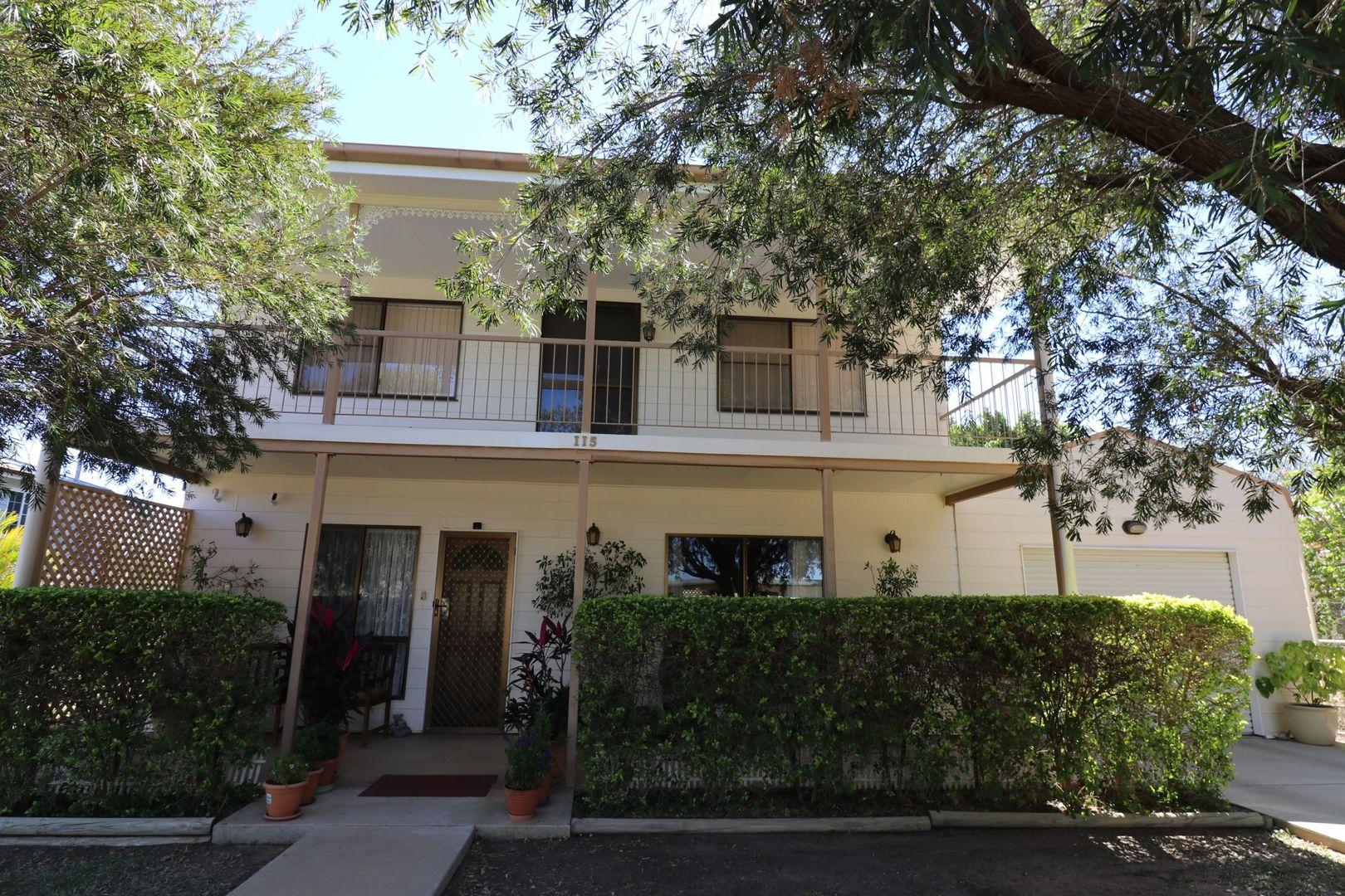 115 Falcon Street, Longreach QLD 4730, Image 0