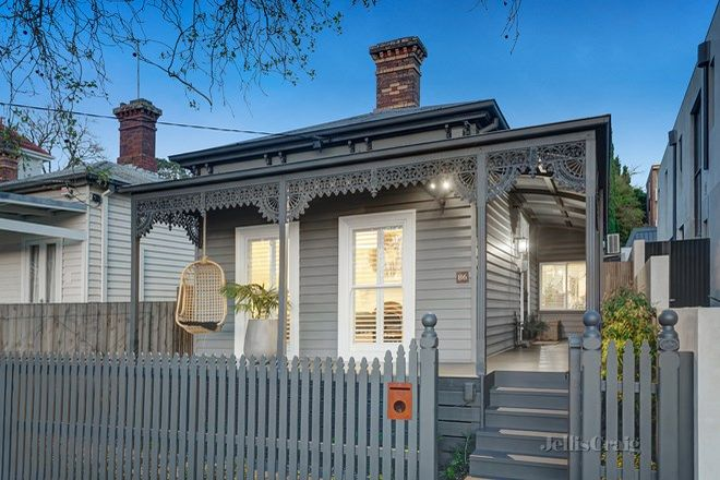 Picture of 86 Chatsworth Road, PRAHRAN VIC 3181