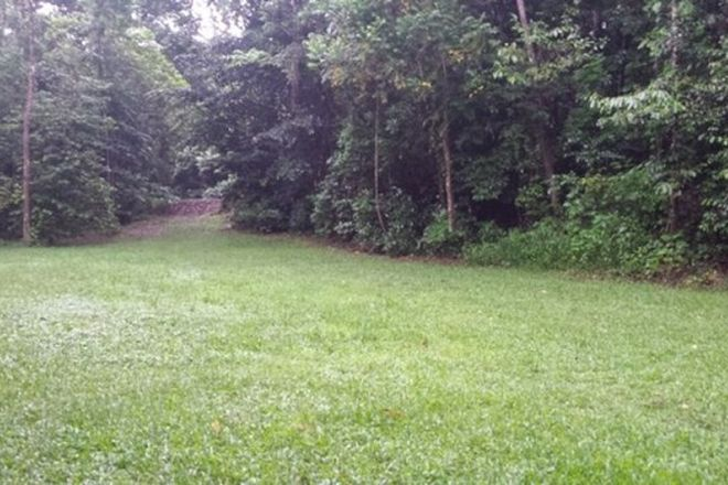 Picture of Lot 3 Old Forestry Road, WHYANBEEL QLD 4873
