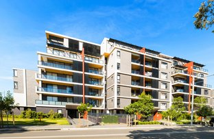Picture of B3064/74B  Belmore street, Ryde NSW 2112