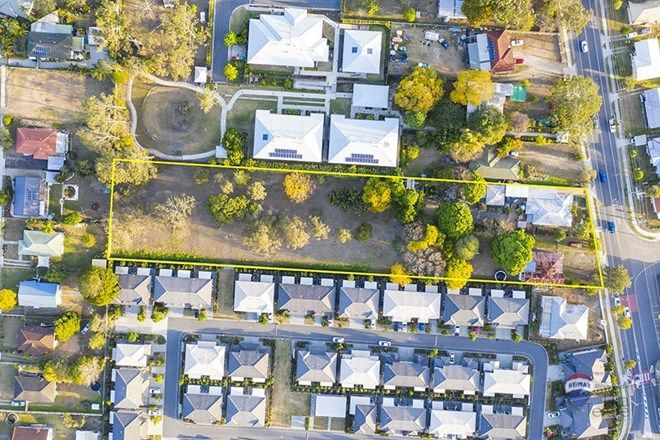 Picture of 50 & 52 Old Logan Road, GAILES QLD 4300
