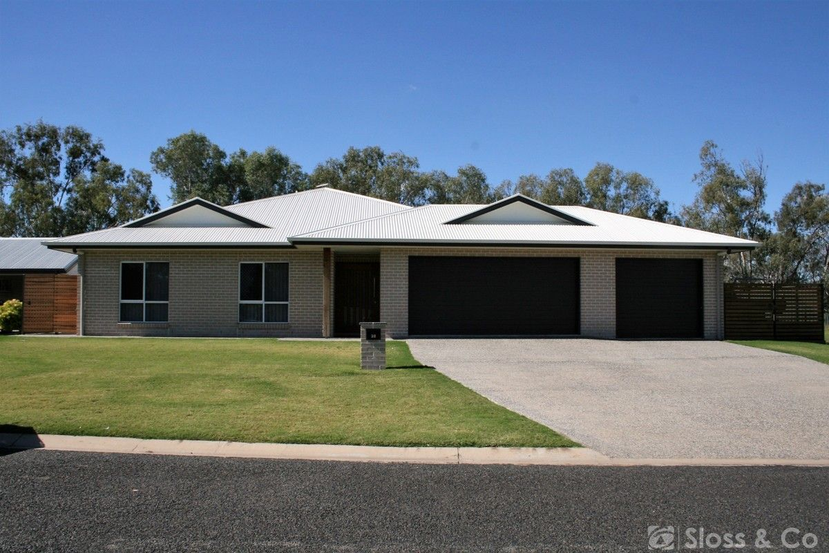 38 James Norman Drive, Goondiwindi QLD 4390, Image 0