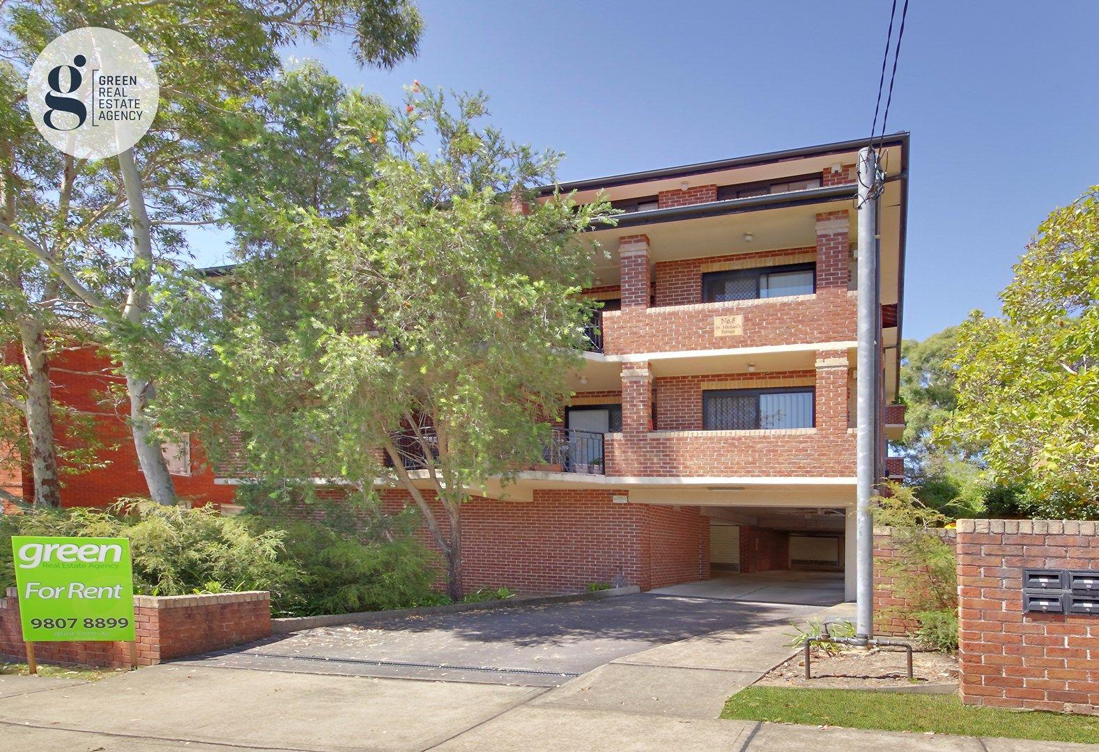 6/8 Maxim Street, West Ryde NSW 2114, Image 0
