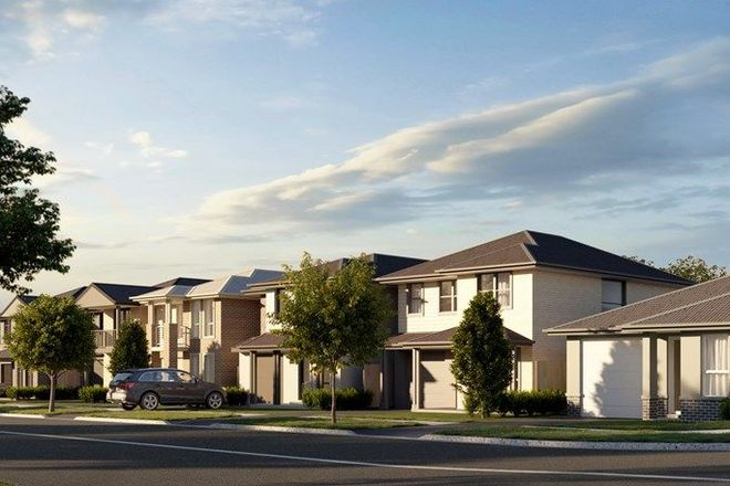 Picture of Lot 25 Oxley Ridge, COBBITTY NSW 2570