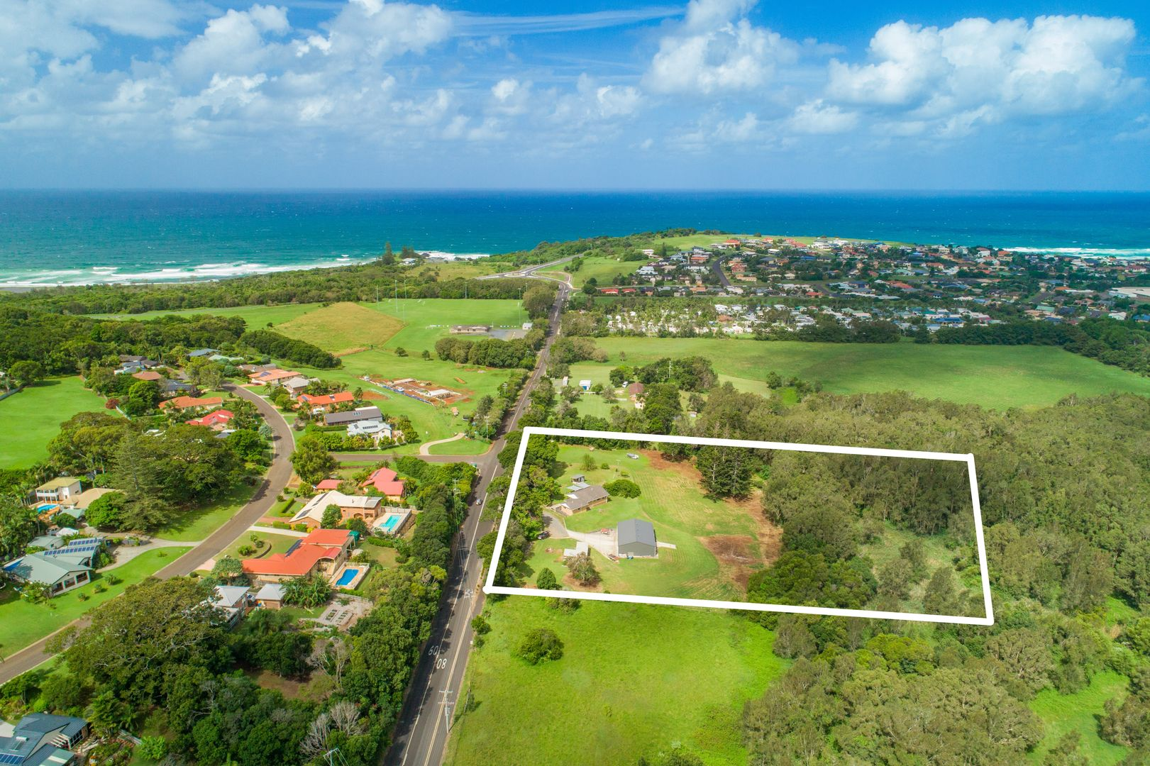 85 Skennars Head Road, Skennars Head NSW 2478, Image 1
