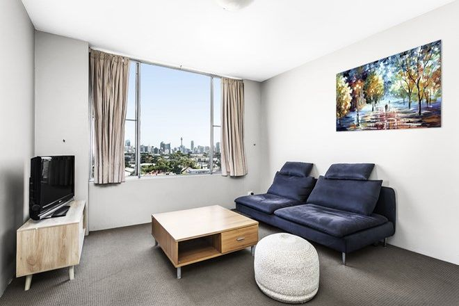 Picture of 60/39-43 Cook Road, CENTENNIAL PARK NSW 2021