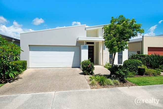 Picture of 117/1 Halcyon Way, HOPE ISLAND QLD 4212
