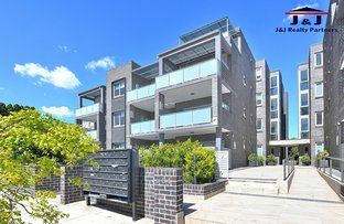 Picture of 34/564 Liverpool Road, Strathfield South NSW 2136