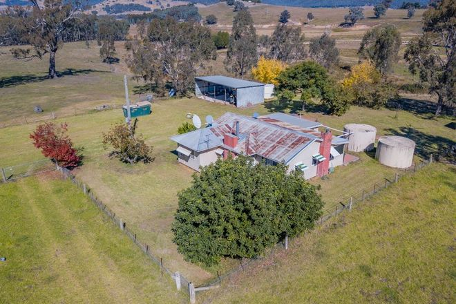 Picture of 2224 Wymah Rd, WYMAH NSW 2640
