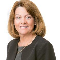 Sue Edwards, Sales representative