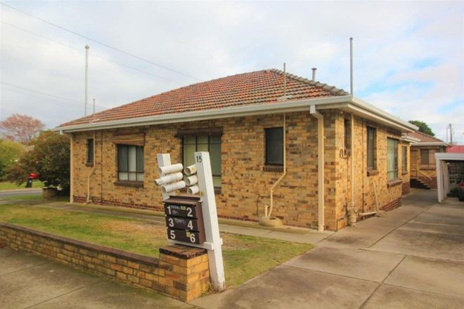 Picture of 1/15 Levanto Street, MENTONE VIC 3194