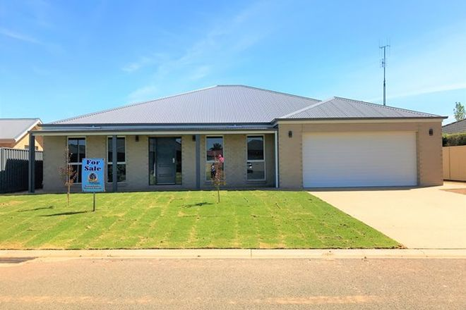 Picture of 8 Malone Mews, FINLEY NSW 2713